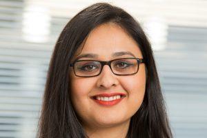 Sahar Noor is projectmedewerker bij Movisie