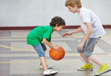 Buurtsportcoach is waardevolle partner voor het wijkteam