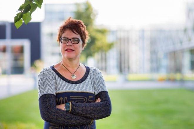 Alie Weerman: Ervaringsdeskundige als brug tussen ggz en sociaal domein
