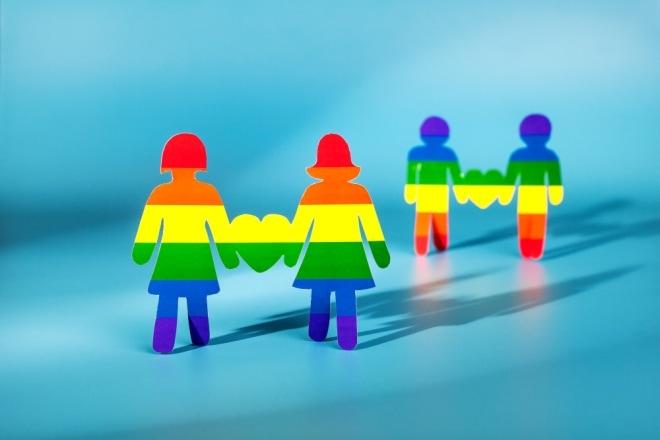 'Ervan uitgaan dat er geen LHBTI-personen in je cliëntengroep zitten, kan gewoon niet'