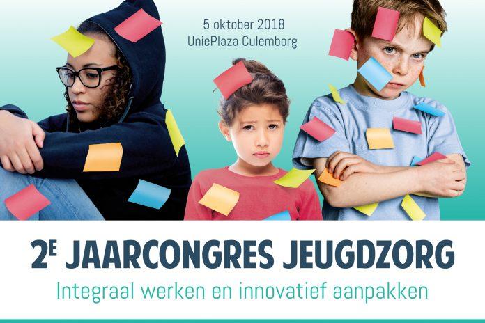 2e Jaarcongres Jeugdzorg