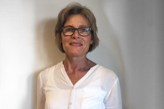 Miriam van Kessel is beweegagoog bij QuaRijn