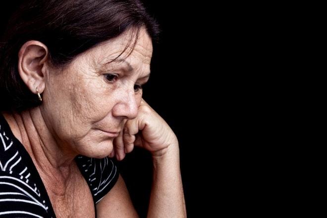 'Realiseer je dat depressie zich bij ouderen anders uit'