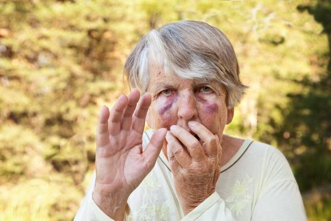 1 op de 20 thuiswonende ouderen krijgt te maken met ouderenmishandeling