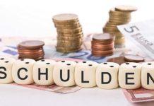 Starten met een schone lei na schulden? 'Dat kan nu niet'