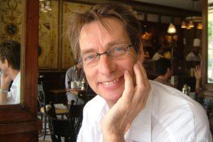 Paul den Hollander is gastblogger bij Zorg+Welzijn