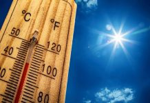 zorgtips bij warm weer