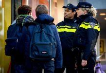 Vergroot het vertrouwen tussen jongeren en politie