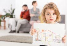Hoe praat je met een kind als zijn ouders gaan scheiden?