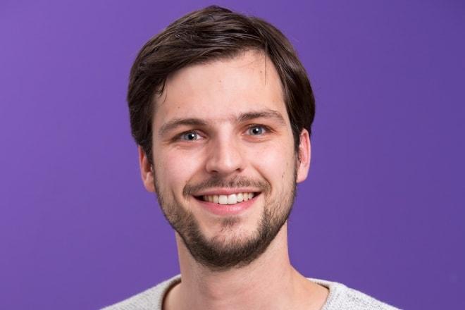 Thijs van den Enden is onderzoeker bij Movisie.