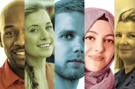 'Als sociaal werkers maken we het verschil door onszelf te blijven'