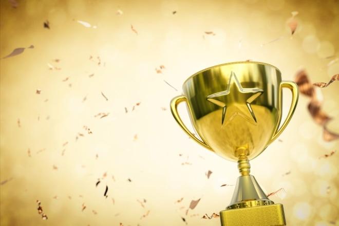 Wie wint de eerste Transformatie Trofee?