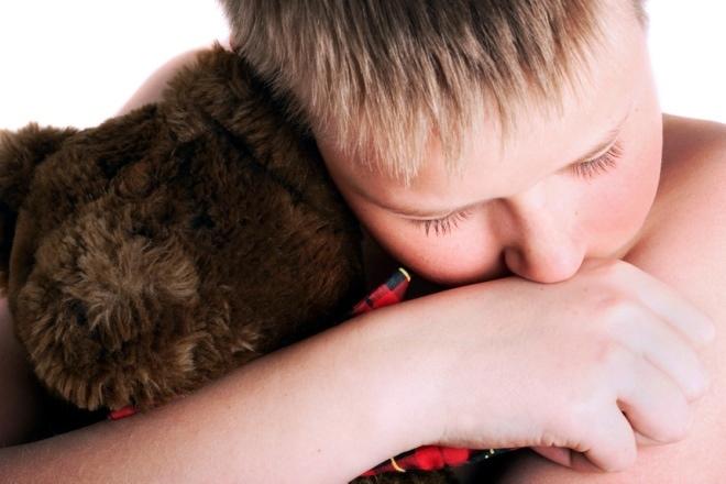 'Kinderen weten soms niet dat het niet normaal is wat er gebeurt'