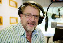 Henk Westbroek over zijn adoptie: 'Ik heb het nooit als probleem ervaren'