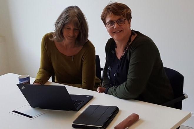 Inger Plaisier en Alice de Boer zijn onderzoekers bij het Sociaal en Cultureel Planbureau in den Haag.