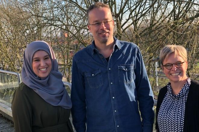 Genomineerden Sociaal Werker van het Jaar 2019 bekend gemaakt