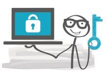 'Goede zorg betekent ook dat je gegevens goed beschermt'