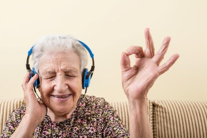 'Muziek kan iemand zijn identiteit teruggeven'