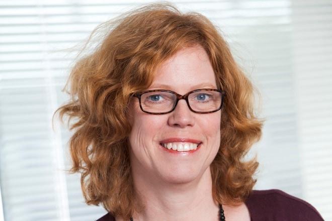 Sonja Liefhebber is adviseur Lerend professionaliseren van Movisie.