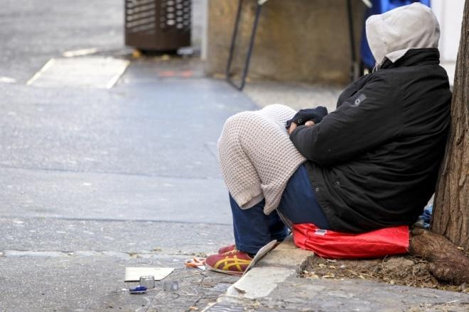 Geen enkele jongere in Nederland is in 2021 dak- of thuisloos.