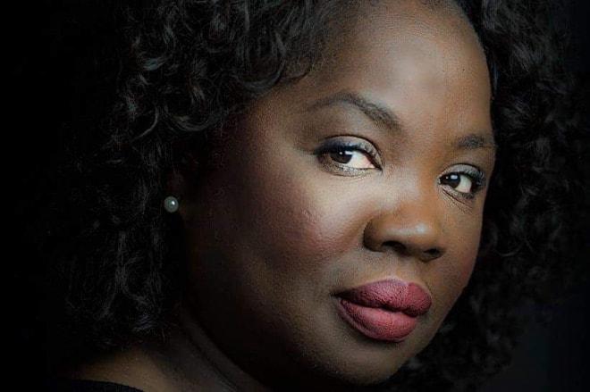 Amma Asante: 'Soms is de brievenbus de grootste vijand'