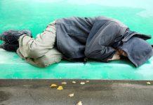 Op naar 0 dakloze jongeren? 'Zet in op bestaanszekerheid en onvoorwaardelijkheid'