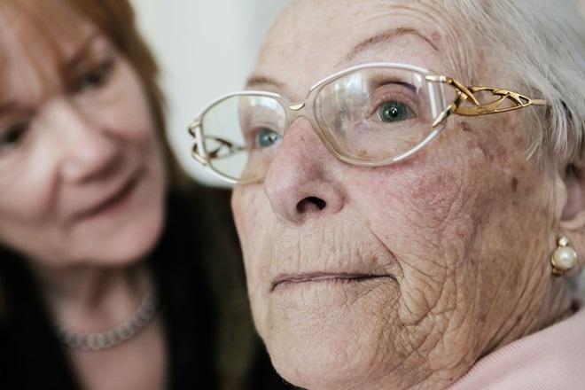 'Na de diagnose dementie komt er zoveel op je af'