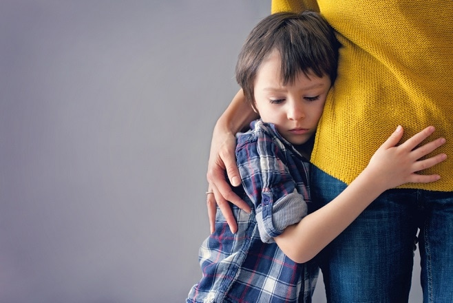 veiligheid gezinnen
