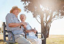 Voor positieve gezondheid van ouderen is sociaal werk nodig