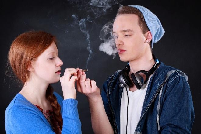 Bestrijd drugs- en alcoholgebruik onder jongeren als keten