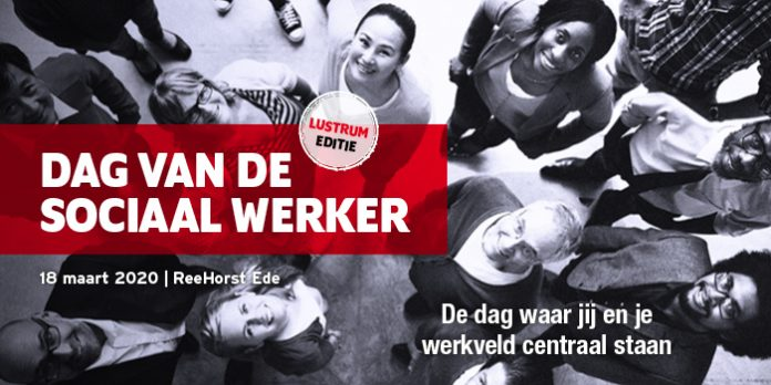 Dag van de Sociaal Werker 2