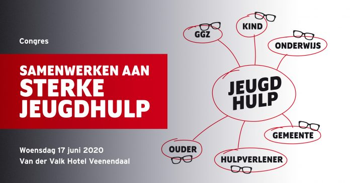 Congres Samenwerken aan Sterke Jeugdhulp
