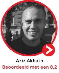 Aziz Akhath | spreker Jaarcongres LVB