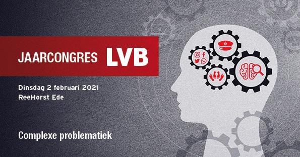 Jaarcongres LVB 2021
