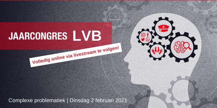 Online Jaarcongres LVB
