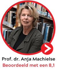 Prof. dr. Anja Machielsen | spreker zorg+welzijn congressen