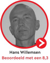 Hans Willemsen | spreker Jaarcongres LVB