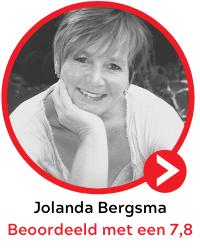 Jolanda Bergsma | spreker Jaarcongres LVB
