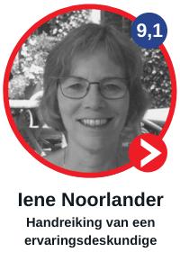 Iene Noorlander | spreker zorg+welzijn congres seksueel geweld