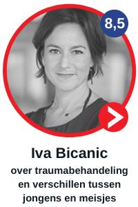 Iva Bicanic | spreker zorg+welzijn congres seksueel geweld
