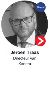 Jeroen Traas | spreker zorg+welzijn congressen