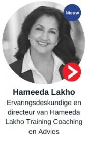 Hameeda Lakho | spreker zorg+welzijn congressen