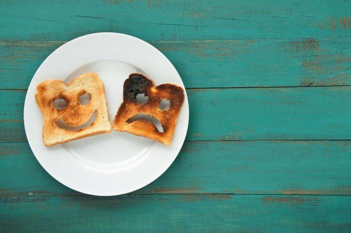 uphappy toast