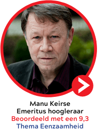 Manu Keirse | spreker zorg+welzijn congressen