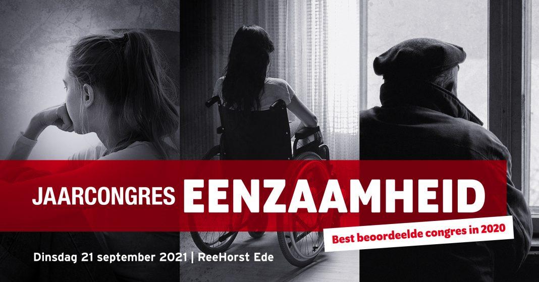 Jaarcongres Eenzaamheid | 21 september 2021