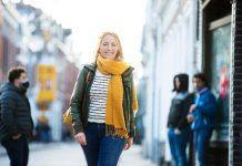 Eva Geelen wil eenzaamheid terugdringen