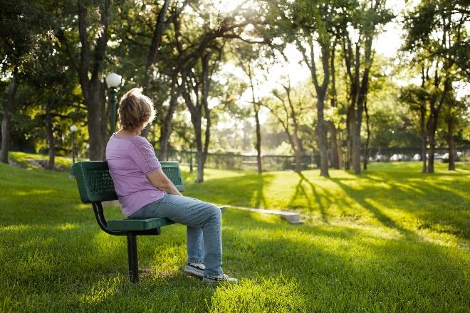 Praten over eenzaamheid