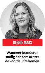 Debbie Maas