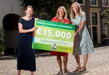 William Schrikker Initiatiefprijs 2021