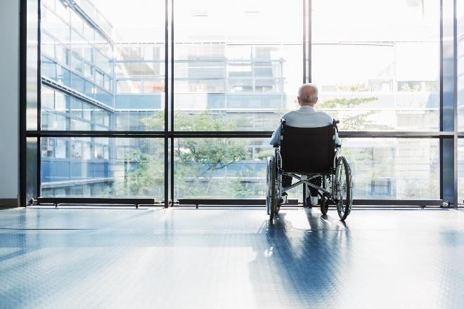 gehandicaptenzorg